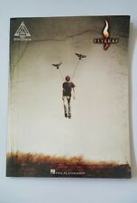 FLYLEAF MUSIC I'M SO SICK FULLY ALIVE ZOMBA HAL LEONARD SONG BOOK FOR GUITAR