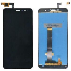 Pantalla Display LCD + Tactil Completo Para Xiaomi Redmi Note 3 146mm Negro