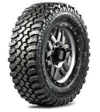 Treadwright Claw Ii 24575r17e 10ply Mud Terrain Light Truck Tires