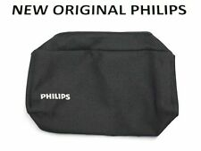 Storage Soft Pouch Travel Case With Zip For Philips Beard & Hair Trimmer Shaver