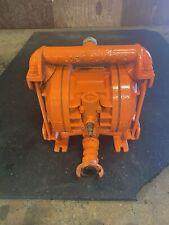 Wilden M-2 Diaphragm Pump, *Tested*