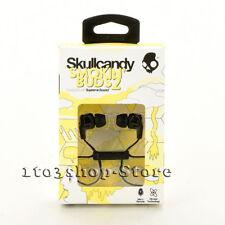 Skullcandy SMOKIN' BUDS 2 In-Ear Headphones w/Mic Remote Headset (Black & Pink)