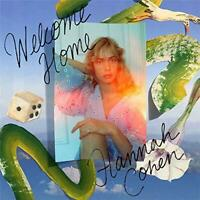 Hannah Cohen - Welcome Home (NEW CD)