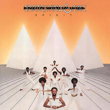 Earth, Wind & Fire - Spirit 180G LP REISSUE NEW / SPEAKERS CORNER IMPORT
