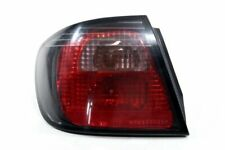 Lamp rear left Nissan Primera P11 1999-2001 sedan