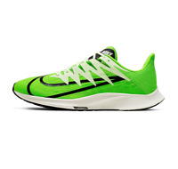 Nike Zoom Rival Fly Electric Green Volt Black Men's Running Shoes