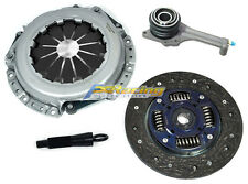 FX HEAVY-DUTY CLUTCH KIT & SLAVE 2002-2003 MITSUBISHI LANCER ES LS OZ RALLY 2.0L