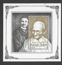 South Africa 1995 Mahatma Gandhi Commemoration M/S