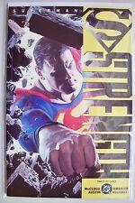 SUPERMAN STRENGTH #3 DC Comic Graphic Novel