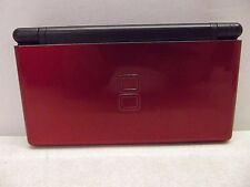 NINTENDO DS LITE FOR PARTS OR REPAIR GREAT COSMETIC CONDITION