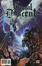 Eternal Descent #6 (of 6) Cover B Comic Book - Idw