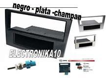 marco Soporte Radio Opel Astra 2006 + Fakra + Kit completo colores a elegir