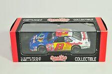 Quartzo 1/43 Scale - 2038 Ford Thunderbird Raybestos 1995 Jeff Burton #8 Nascar
