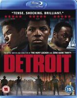 Detroit Blu-Ray Blu-Ray (EO52145B)