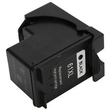 Standard Ink Cartridge Printer Accessories for HP61xl 1000 1050 2000 Black