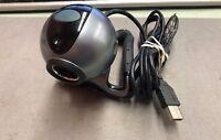 Cisco Systems USB Webcam 74-4600-01 861234-0000 Web Camera