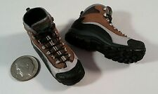toys city USAF CCT HALO boots 1/6 beet boot-feet molded