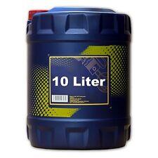 10 (1x10) Liter MANNOL Hydro ISO 46 Hydrauliköl DIN 51524 part 2, HLP 46