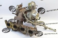 Fiat 500 Abarth 312 1.4 103 Kw Turbo Charger Exhaust Manifold Fpt 55218934