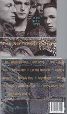 CD--THE SEPTEMBER WHEN -2007- - IMPORT -- ONE EYE OPEN