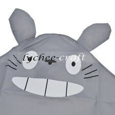 Cute Japanese Anime My Neighbour Totoro Apron Cosplay Kitchen Gift Lovely