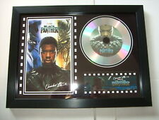 black panther  SIGNED  GOLD CD  DISC  new 55