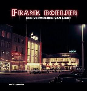 Frank Boeijen – Een Vermoeden Van Licht   cd + boek, nieuw in seal