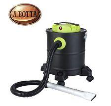Aspirateur À cendre QLIMA Asz1020 1200 Watt 20 Liters - Ash Vacuum Cleaner