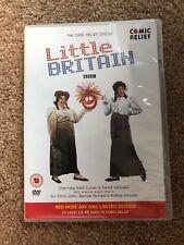 Little Britain Comic Reflief