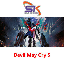 Devil May Cry 5 - PC Steam - Region Free【Very Fast Delivry】