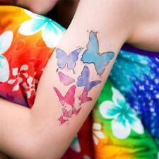 "Silhouette Temporary Tattoo Paper 8.5""X11"" 2/Pkg -SILTAT"