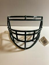 GREEN BAY PACKERS Game Worn Used NFL Football Helmet Facemask Number 93