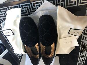 gucci mens shoes 8.5