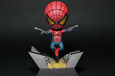 SPIDER-MAN SPIDERMAN NENDOROID ACTION FIGURE TOY STATUE AVANGERS MARVEL COMICS