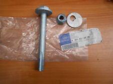 Genuine Brand New Rear Eccentric Bolt Repair Kit - W124/R129/W201 - A2013300018