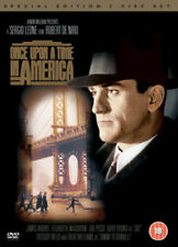 Once Upon a Time in America DVD (2006)