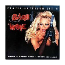 Barb Wire (Original Soundtrack CD) Michael Hutchence Gun Salt 'N' Pepa Marion