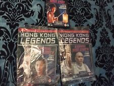 CHINESE GHOST STORY 1+2+3 HKL JOEY WONG LESLIE CHEUNG HONG KONG LEGEND HK OOP