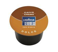 Lavazza Blue Cafe Crema Gusto (Tan) Coffee Pods/Capsules