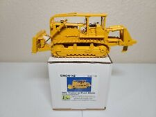 Caterpillar Cat D9G w/ Push Blade & Rounded ROPS - EMD 1:50 Scale #N142 New!