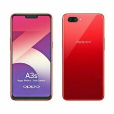 """Android CPH1803 OPPO A3S 4G LTE 6.2"""" Dual SIM 16GB 32GB ROM 13MP Smartphone"""
