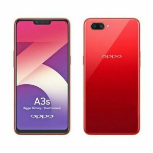 """13MP CPH1803 OPPO A3S 4G LTE Android 6.2"""" Dual SIM 16GB 32GB ROM Smartphone"""