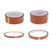 5/10/35/40mm High Temperature Resistant Kapton Tape Polyimide For Electric