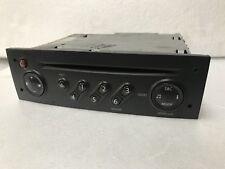 Renault actualización List Expert Version Coche Radio Estéreo reproductor de CD + Código Renrdw 330