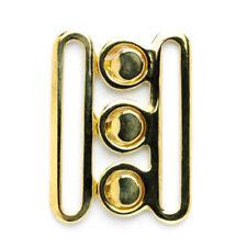 Nurse Clasp: 50mm: Gold