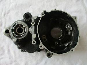 Yamaha Original  Motorgehäuse rechts YZ125  Bj.  83-85 , Nr. 55Y - 15121 - 00