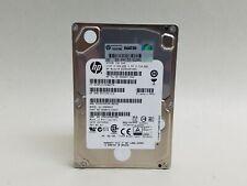 Toshiba HP AL13SEB600 600GB SAS 2 2.5 in Enterprise Hard Drive