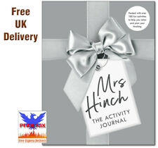 MRS HINCH The Activity Journal HARDCOVER *BRAND NEW*