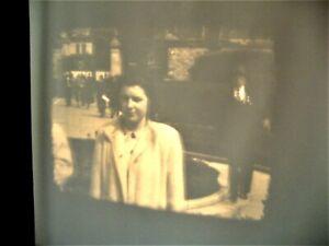 Amateur 9.5mm  HOME MOVIE CINE FILM 1930s  Weddings,Countryside,Suburbia 400ft