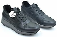 HOGAN INTERACTIVE MAN SNEAKER SHOES CASUAL FREE TIME CODE HXM2460Y800CND338E